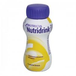 Смесь для энтерального питания, Нутридринк 200 мл банан